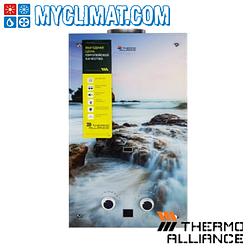 Газовая колонка Thermo Alliance JSD20-10F2-1