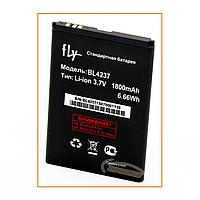 Аккумулятор Fly IQ430, IQ245, IQ246 (BL4237) 1800 mAh Original