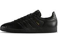 Мужские кроссовки Adidas Gazelle Core Black