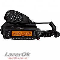 Рация TYT TH-9800 (четырехдиапазонная, 50Вт + скремблер), фото 1