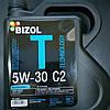 Масло моторное BIZOL Technology 5W-30 C2 4l
