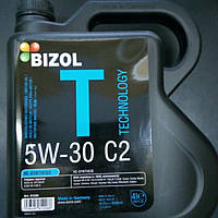 Масло моторное BIZOL Technology 5W-30 C2 4l