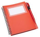 Блокнот з ручкою 70 аркушів, фото 4