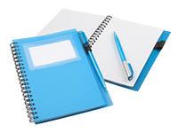 Блокнот з ручкою 70 аркушів, фото 1