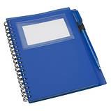 Блокнот з ручкою 70 аркушів, фото 5