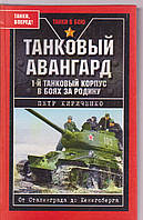 Танковый авангард Петр Кириченко