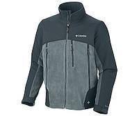 Тёплая и лёгкая куртка Columbia Heat Elite Jacket