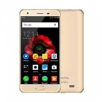 Смартфон Oukitel K4000 Plus 2/16 gb Gold Mediatek MT6737 4100 мАч