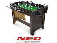 Настольный футбол NEOSPORT А-002