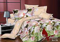 Комплект постельного белья R178 (TAG-413е) евро