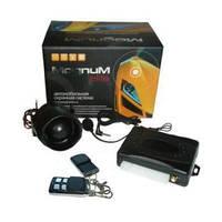 Автомобільна GSM сигналізація Magnum МН-822