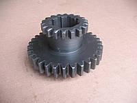Шестерня Т-150 z=31x18 (151.37.207-6), фото 1