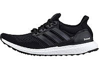 Мужские кроссовки Adidas Ultra Boost Core Black