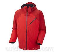 Куртка лыжная Columbia Wildcard III Jacket Softshel