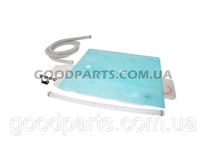 Теплообменник на машину купить Кожухотрубный конденсатор ONDA C 61.307.2400 Елец