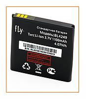 Аккумулятор Fly E157 (BL4249) 1100 mAh Original