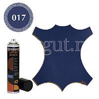Спрей - восстановитель Tarrago Leather Refresh, 200 мл,  цв. небесно синий