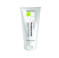 Очищающая и питательная крем-маска для лица \\ PURIFYING MASK