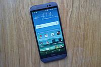 Смартфон HTC One M9 Gray 32Gb Оригинал!