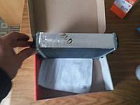 Радиатор отопителя ваз 21213-21214 алюминиевый ДААЗ