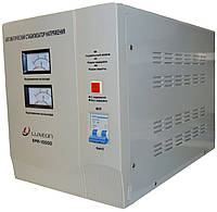 Стабилизатор напряжения Luxeon SMR-10000, фото 1