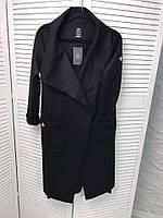 Женское красивое пальто (3 цвета), фото 1