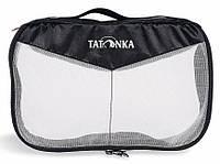 Защитная сумочка-чехол Tatonka Mesh Bag S black (черная), материал - T-Cover Tex TAT 3056.040