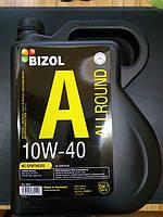 Масло моторное BIZOL Allround 10W-40 5l
