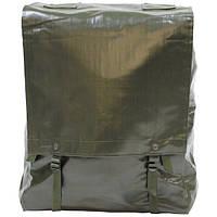 [как новый] Чехословацкий армейский рюкзак M85 630165