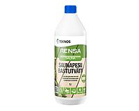 Очиститель кислотный TEKNOS RENSA SAUNA для саун 1л
