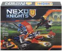 Конструктор Nexo Knights Королевский боевой бластер 57301