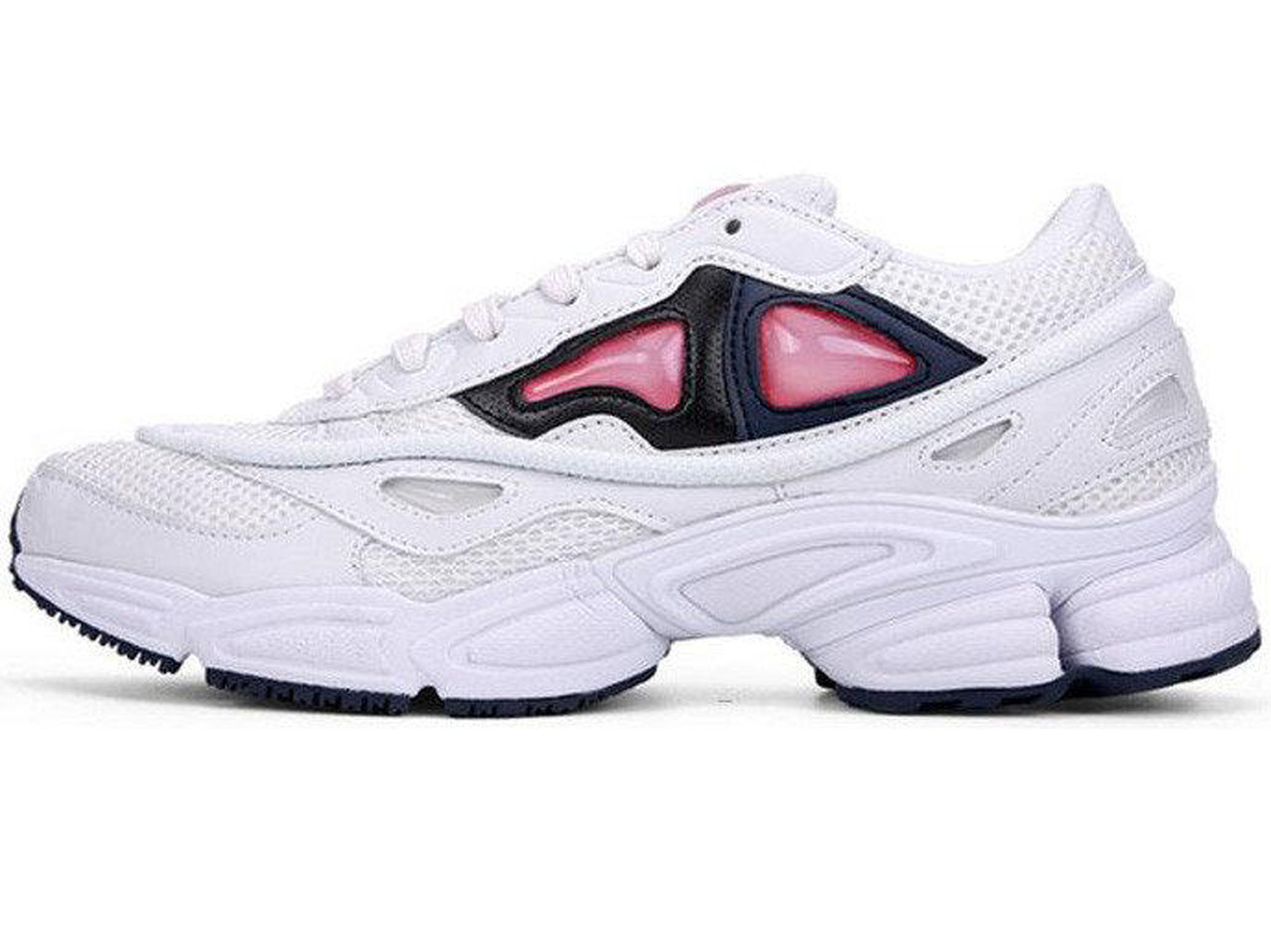 fc89c73c Мужские кроссовки Adidas Raf Simons Osweggo white : продажа, цена в ...