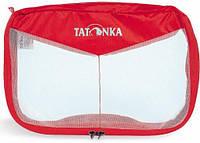 Защитная сумочка-чехол Tatonka Mesh Bag M red (красная), материал - T-Cover Tex TAT 3057.015