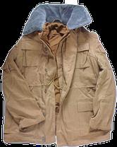 Костюм афганка зимний , фото 2
