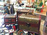 Скринька, скринька декоративний (10х8х8 див.), фото 5