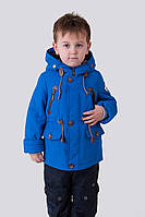 Куртка парка детская. Размеры 80,86,92,98