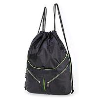 Рюкзак-мешок спортивный Dolly 837 с увеличением объема