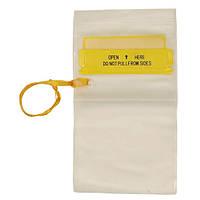 Водозащитная прозрачная гермоупаковка для документов 12.7х18.4см Fox Outdoor 30534
