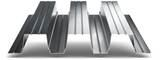 Профнастил с полимерным покрытием 0,5мм