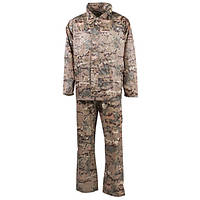 Дождевой костюм (L) мультикам, полиэстер MFH 08301X