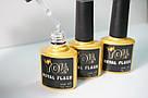 Глянцевый топ Royal Flash top coat Yo!Nails, фото 2
