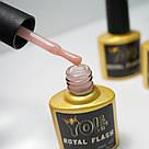 Камуфлюється база Royal Flash base Yo!Nails, фото 2
