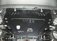 Защита двигателя Nissan Juke 2011- (Ниссан Жук)