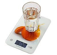 Весы кухонные электронные до 5 кг Mesko MS 3156