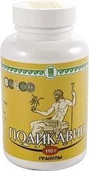 Поликавин горец птичий Арго натуральные препарат для мужчин, стимулирует потенцию, эрекцию, простатит, аденома