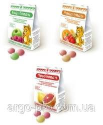 Лактопан,  Бифидопан, Пробиопан Арго (нормализации микрофлоры желудочно-кишечного тракта, дисбактериоз)