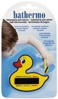 Термометр жидкокристаллический для детского купания Арго (показывает температуру воды в детской ванночке)
