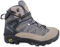 Трекинговые ботинки р.45 Travel Extreme Maverick коричневые