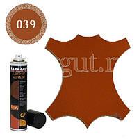 Спрей - восстановитель Tarrago Leather Refresh, 200 мл,  цв. средний коричневый