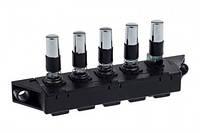 Блок управления механический для вытяжки Cata 20114129
